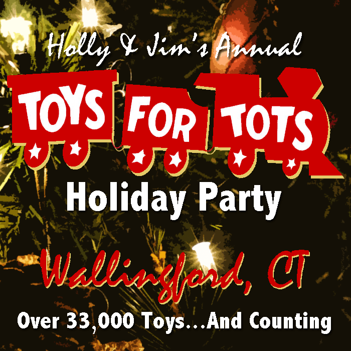 2012 Toys For Tots Logo : Hj toys for tots logo lilies and loafers